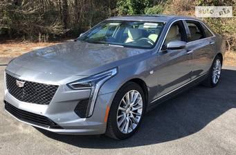 Cadillac CT6 2020 Individual