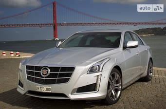 Cadillac CTS 2020 Luxury