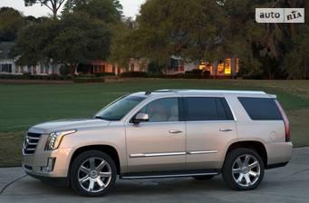 Cadillac Escalade 2018 Premium