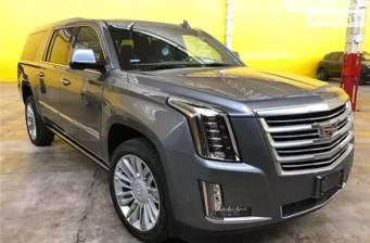 Cadillac Escalade 6.2 АТ  2018