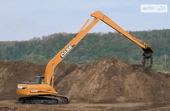 Case CX 2020