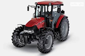 Case IH Farmall JX 110 2018