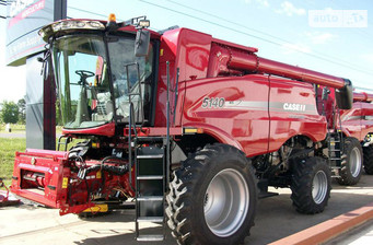Case IH 5140 Axial Flow  2015
