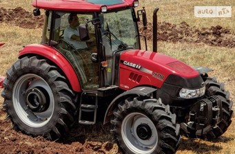 Case IH 110 JX Farmall  2015
