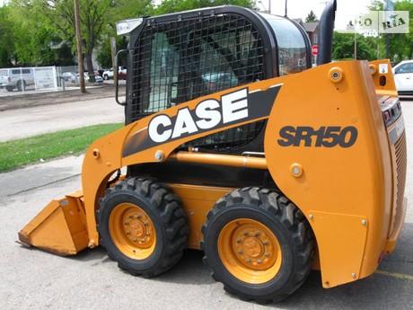 Case SR 2020