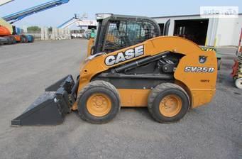 Case SV 250 2018