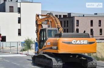 Case CX 2018