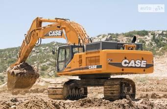 Case CX 290B 2018