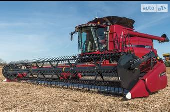 Case IH Axial Flow 9240 2018