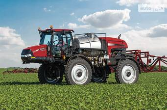 Case IH Patriot SPX 3330 2018