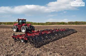 Case IH Tiger-Mate 255 40.6' 2018