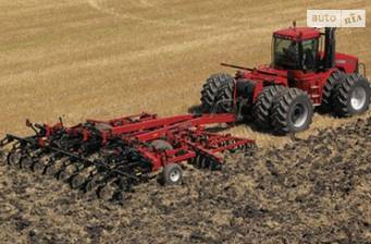 Case IH ET870-22ft-11 SH 2018