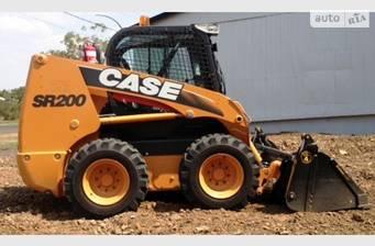 Case SR 200 2018