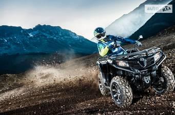 Cf moto 500 2020