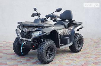 Cf moto CForce 625 Touring 2020