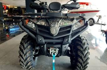 Cf moto CForce 2021