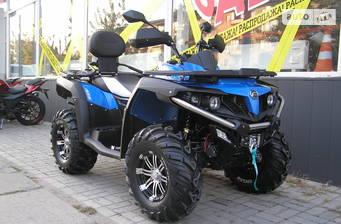 Cf moto CForce 550 Max XT 2018