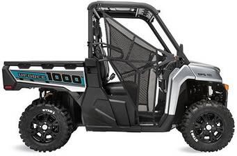 Cf moto UForce 2020