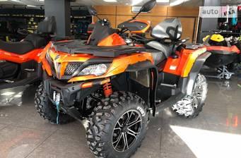 Cf moto X10 EPS 2021