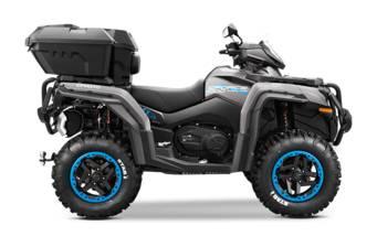 Cf moto X10 2021