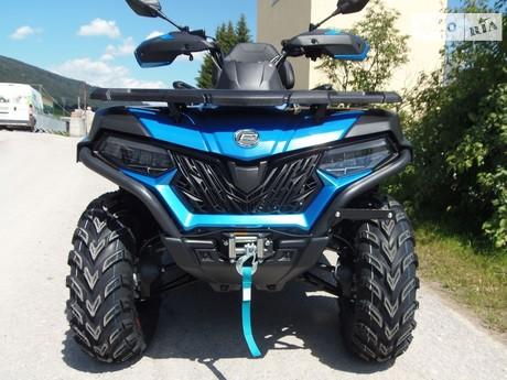 Cf moto X6 2021