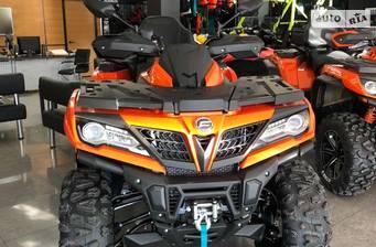 Cf moto X8 800 H.O. EPS 2021
