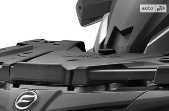 Cf moto X8 2021