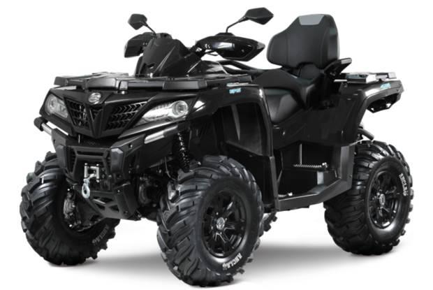 Cf moto X8