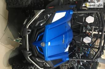 Cf moto Zforce 2020