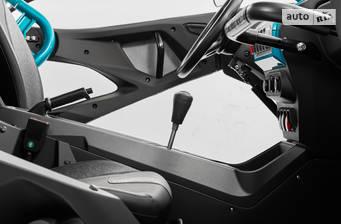 Cf moto Zforce 2022