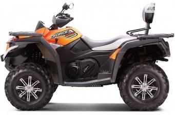 Cf moto CForce 550 2018