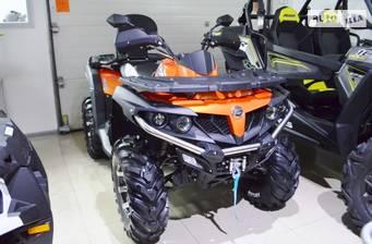 Cf moto CForce 550 Max XT 2015
