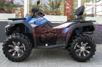 Cf moto CForce 550 EPS 2019