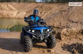 Cf moto CForce 600 Max XT EFI EPS 2019