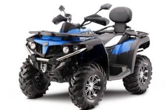 Cf moto CForce 550 2019