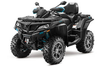 Cf moto CForce 2019