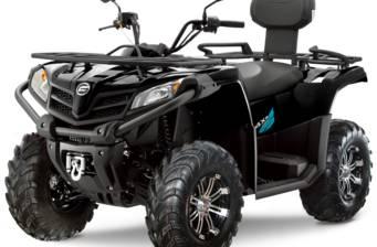 Cf moto CForce 450 Max EPS 2019