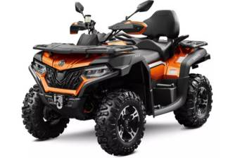 Cf moto CForce 600 Max EPS 2020