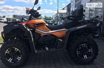 Cf moto CForce 2020 в Мукачево