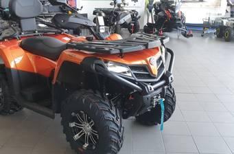 Cf moto CForce 2020