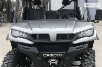 Cf moto UForce 1000 2018