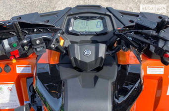 Cf moto X10 2020