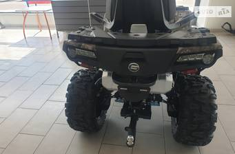 Cf moto X8 2020