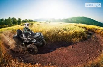 Cf moto X8 2019