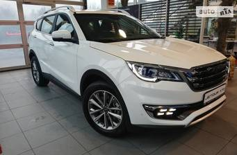Chery Jetour X70 2020 Luxury