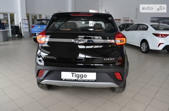 Chery Tiggo 2 2021 Luxury