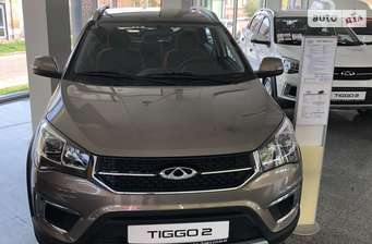 Chery Tiggo 2 Luxury 2019