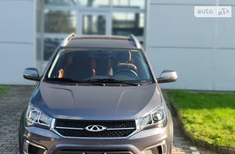 Chery Tiggo 2 2020 Luxury