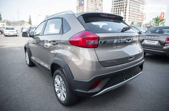 Chery Tiggo 2 2021 Luxury