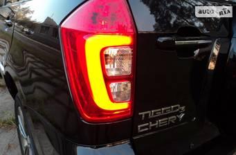 Chery Tiggo 3 2020 Comfort
